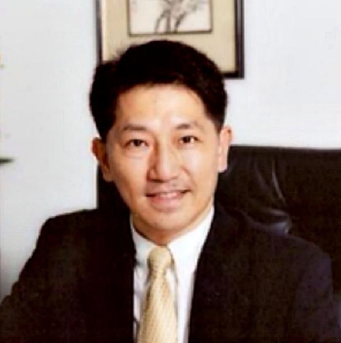 李永輝  客座教授