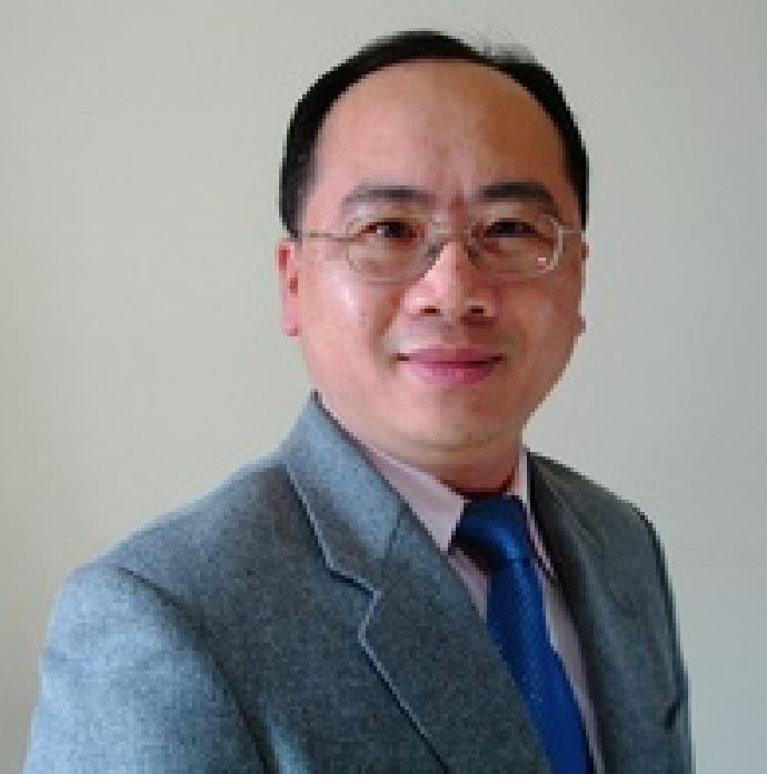 黃欽印 教授兼工工系主任