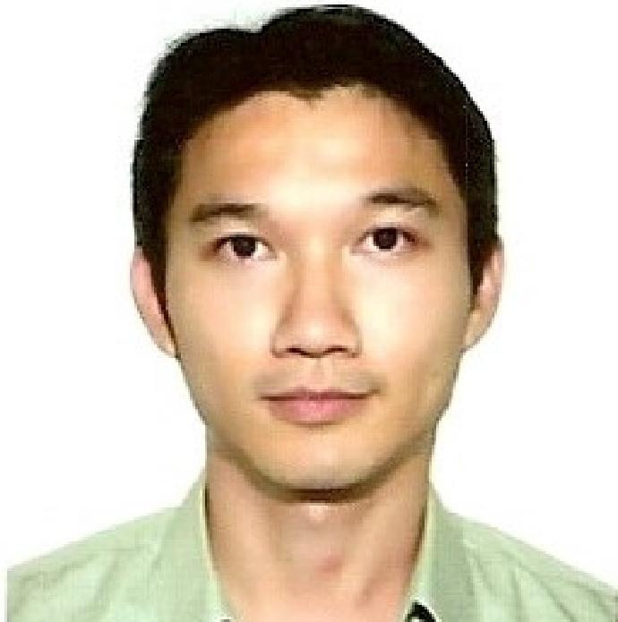 劉日新 副教授