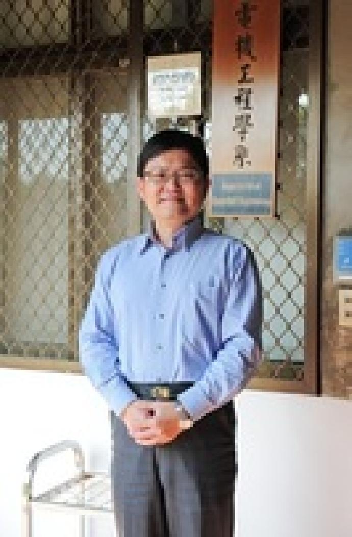 苗新元 副教授