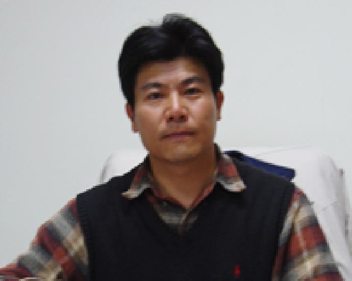 朱正忠 特聘教授
